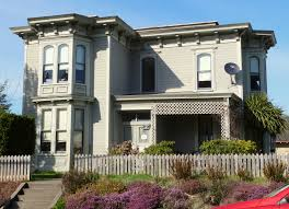 Oregon House by Christian Leinenweber House Astoria Oregon Cruisebe