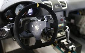 porsche steering wheel porsche gt4 clubsport and clubsport mr two race cars derived from