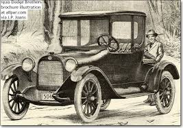 is dodge a car brand the fly buys the mammoth chrysler and dodge brothers