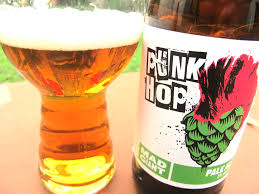 giant drink beer review mad giant punk hop pale ale the brewmistress