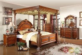 4 Poster Bedroom Set Queen Poster Bedroom Set U2013 Bedroom At Real Estate