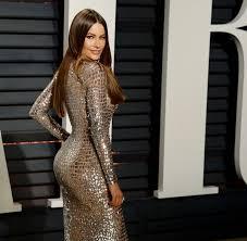 Vanity Fair Oscar Party Sofia Vergara At 2017 Vanity Fair Oscar Party In Beverly Hills 02