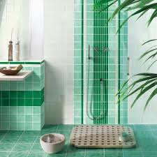 Best Green Bathroom Ideas Images On Pinterest Room Bathroom - Green bathroom design