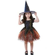 Witch Costume Halloween Compare Prices Witch Costumes Girls Shopping Buy