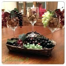 Grapes And Wine Home Decor Grape Decor For Kitchen Outstanding Wine Decor For Kitchen Wine