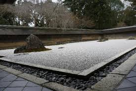 Ryoanji Rock Garden Design Ideas Zen Temple Of Ryoanji Rock Garden Let S Rock 20