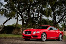 bentley coupe red 2014 bentley continental gt v8 s review automobile magazine