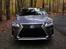 lexus rx interior 2015 2016 lexus rx 450 hybrid is it worth the higher price tag