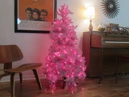 small pink christmas tree january 2013 betty crafter