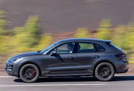 Porsche Macan Specs - 2018 porsche macan will take impede trend route carbuzz info