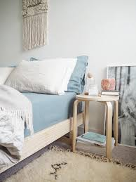 the fab flat a bedroom sanctuary u0026 3 summer style bed linen looks