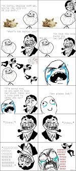 Troll Dad Memes - double troll dad oc