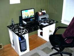 Custom Desk Accessories Gaming Desk Accessories Interque Co