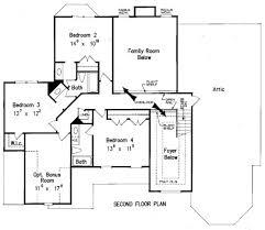 house plans master on floor master suite house plans homepeek