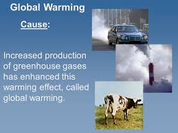 global warming causes and effects human impacts atmosphere ppt video online download
