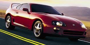 lexus altezza super carros toyota supra mk4 relembre a história do modelo mais veloz e
