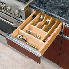 Kitchen Cabinet And Drawer Organizers - pull out shelves in a kitchen cabinet kitchen drawer organizers