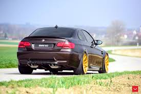 bmw m3 vossen wheels bmw m3 vossen flow formed series vfs1