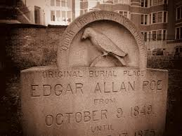annabel lee by edgar allan poe edgar allan poe u0027s grave on his birthday today is edgar al u2026 flickr