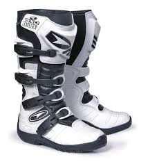motocross bike boots hd used motocross boots riding magazine report acerbis scotch
