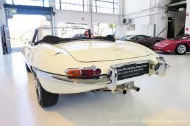 1961 jaguar e type series 1 roadster classic throttle shop
