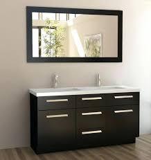 60 Double Sink Bathroom Vanity Reviews 60 Bathroom Vanity Double Sink Lowes Tag Cheap Bathroom Vanities