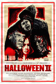 halloween ii halloween ii fan poster by karthik82 on deviantart