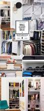 Closet Organizers Ideas Smart Small Closet Ideas And Storage Organization Tricks Home