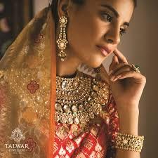 wedding jewellery wedding jewellery trends this season revealed by talwar jewellers