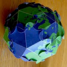 planetpals craft page make printable earth ornament for earthday or