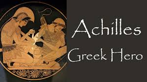 greek mythology story of achilles youtube
