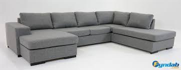 u sofa xxl tennesse xl cushion u sofa light grey u sofasproducts