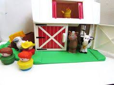 Fisher Price Barn Bounce House Fisher Price Animal Farm Sounds Activity Barn 1005 Activities