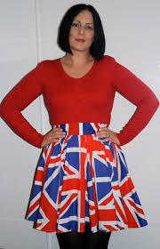 Uk Flag Dress A Million Dresses Uk Fashion And Lifestyle Blog May 2012