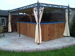 pergola design wonderful white pvc pergola outdoor covered