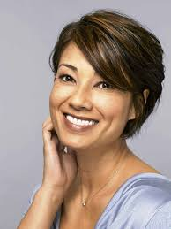 hairstyles for big women with fine hair 50 best short hairstyles for fine hair womens fave plus texturized