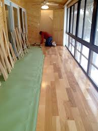 what is the laminate flooring waste factor