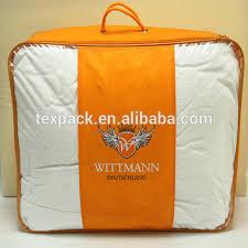 Duvet Bags China Supplier Cheap Clear Plastic Pvc Duvet Packaging Bags Buy