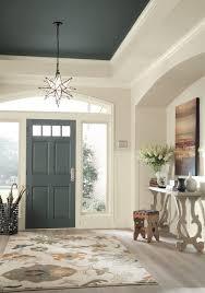 ceiling paint ideas dramatic paint inspiration sherwin williams nouveau narrative color