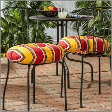 Round Chair Cushions 18 Round Patio Chair Cushions Chairs Home Decorating Ideas Hash