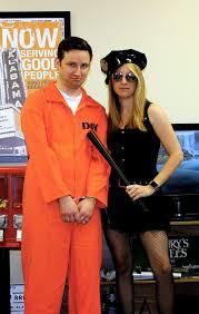 inmate halloween costume spooks kooks and hilarious costumes halloween 2015 infomedia
