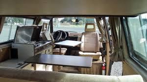 volkswagen eurovan camper 1985 vw vanagon westfalia camper 65k original miles