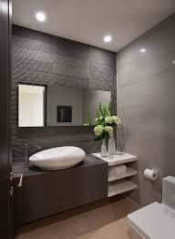 guest bathroom design modern guest bathroom ideas wonderful design ideas 16 modern guest
