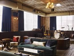 Soho House Furniture Members U0027 Club Bars U0026 Restaurants Soho House Chicago