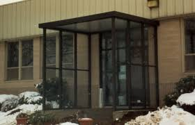 entry vestibule protective cover entrance vestibule austin mohawk inc