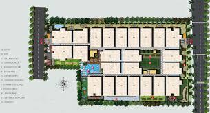 Toddler Floor Plan by Ruchira Lilium By Ruchira Projects In Kadugodi Bangalore Price