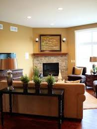 small living room ideas with fireplace before and after vinings living room arranging furniture