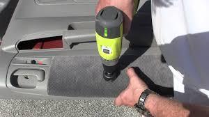 Dodge Dakota Truck Tool Box - 2001 dodge dakota qc 4x4 4 7l how to upgrade u0026 install replacement