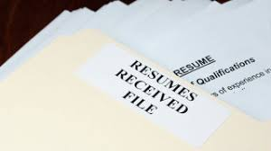 Resume 6 Seconds Get Your Resume Past The 6 Second Scan With Easy To Find Requirements