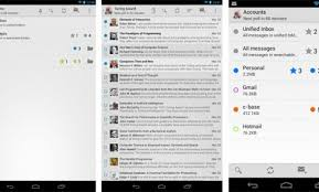 best email apps for android best email client on android gadgets intended for mail apps for